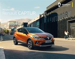 Katalog Renault ( Ponad miesiąc)