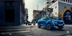 Gazetka Peugeot ( Ponad miesiąc )