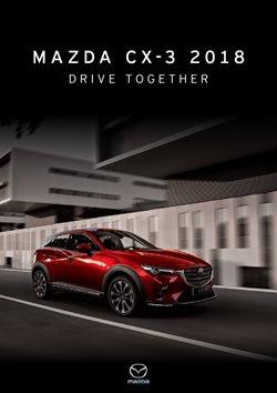 Oferty Mazda na ulotce Warszawa