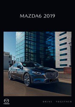 Gazetka Mazda ( Ponad miesiąc )