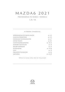 Oferty Mazda na ulotce Mazda ( Ponad miesiąc)