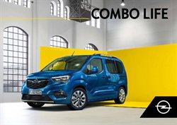 Gazetka Opel ( Ponad miesiąc )