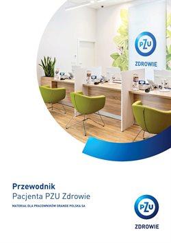 Oferty PZU na ulotce PZU ( Ponad miesiąc)