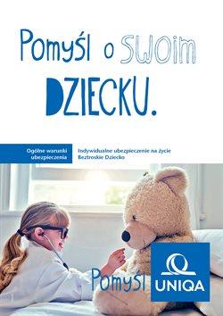 Gazetka Uniqua w Gdynia ( Ponad miesiąc )