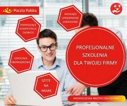 Oferty Książki i artykuły biurowe w Poczta Polska w Kraków ( Ważny 13 dni )