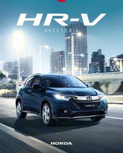 Gazetka Honda ( Ponad miesiąc )