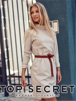 Oferty Top Secret na ulotce Top Secret ( Wygasa dzisiaj)