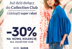 Oferty Top Secret na ulotce Poznań