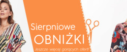 Oferty Top Secret na ulotce Wrocław