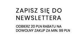 Oferty Esotiq na ulotce Poznań