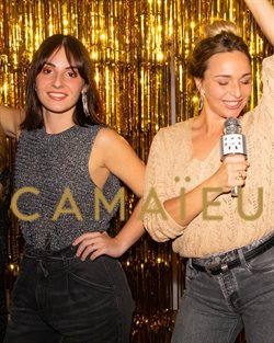 Gazetka Camaieu ( Ponad miesiąc )