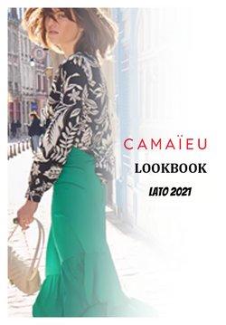 Oferty Camaieu na ulotce Camaieu ( Wydany wczoraj)