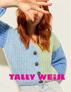 Gazetka Tally Weijl ( Wygasle )