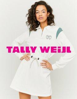 Gazetka Tally Weijl ( Ponad miesiąc )