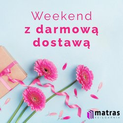 Gazetka Matras ( Wygasa jutro )