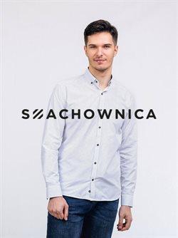 Gazetka Szachownica ( Wygasle )