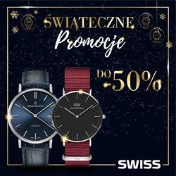 Gazetka Swiss ( Wygasle )