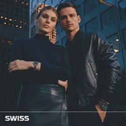 Gazetka Swiss ( Ponad miesiąc )