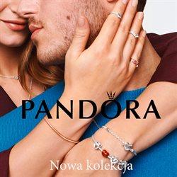 Gazetka Pandora ( Ważny 15 dni )