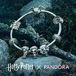 Oferty Pandora na ulotce Pandora ( Ponad miesiąc)