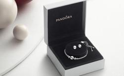 Oferty Pandora na ulotce Warszawa