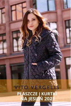 Oferty Vito Vergelis na ulotce Vito Vergelis ( Ponad miesiąc)