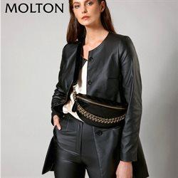 Gazetka Molton ( Ponad miesiąc )