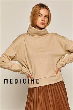 Gazetka Medicine ( Wygasle )