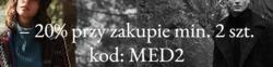 Oferty Medicine na ulotce Bełchatów