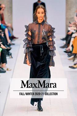 Gazetka Max Mara ( Wygasle )