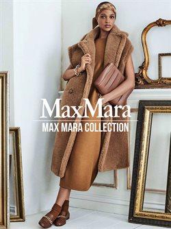 Gazetka Max Mara ( Ponad miesiąc )