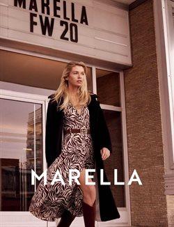 Gazetka Marella ( Ważny 9 dni )
