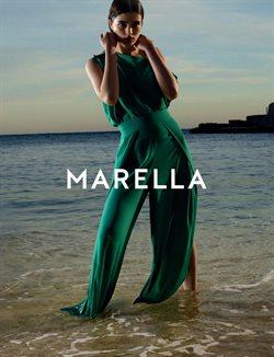 Oferty Marella na ulotce Marella ( Ponad miesiąc)