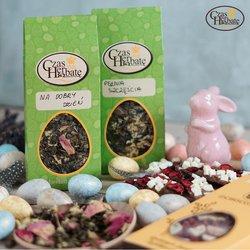 Oferty Wielkanoc na ulotce Czas na herbatę ( Ważny 8 dni)