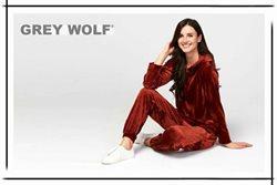 Gazetka Grey Wolf ( Wygasle )