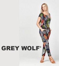 Gazetka Grey Wolf ( Ponad miesiąc )