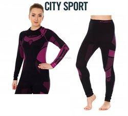 Gazetka City Sport ( Ważny 12 dni )