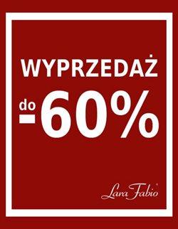 Gazetka Lara Fabio ( Wygasle )