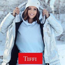Gazetka Tiffi ( Ważny 17 dni )
