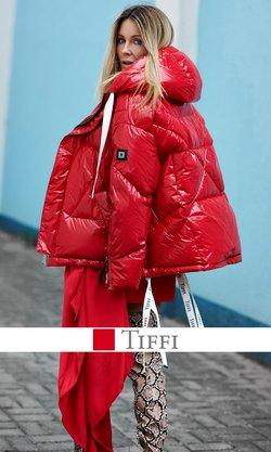 Oferty Tiffi na ulotce Tiffi ( Ważny 27 dni)