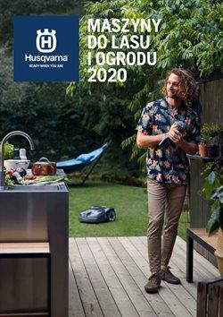 Oferty Budownictwo i ogród w Husqvarna w Nowy Targ ( Ponad miesiąc )
