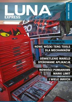 Gazetka Luna Polska ( Ważny 29 dni )