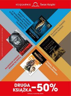 Oferty Książki i artykuły biurowe w Świat Książki w Kraków ( Wydany wczoraj )