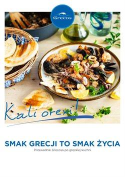 Gazetka Grecos Holiday w Rumia ( Ponad miesiąc )