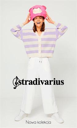 Gazetka Stradivarius ( Wygasle )