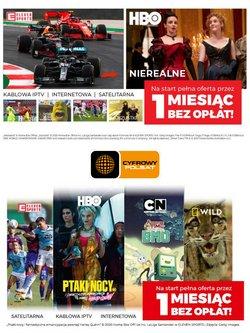 Gazetka Cyfrowy Polsat ( Ważny 23 dni )