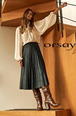 Gazetka Orsay ( Ważny 9 dni )