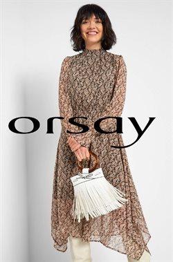 Gazetka Orsay ( Wygasle )