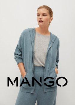 Gazetka MANGO w Kraków ( Ważny 8 dni )