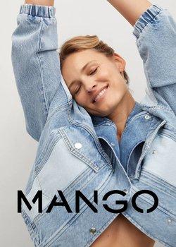 Gazetka MANGO ( Ważny 3 dni )
